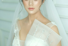 Evy by Donna Liong MakeupArtist