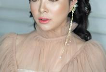 Jennifer by Donna Liong MakeupArtist