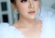 Vanessa by Donna Liong MakeupArtist