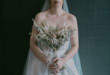 Donny and Gabriella Wedding by Isabella Wedding Organizer