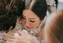Alvina & Steven Engagement by Speculo Weddings