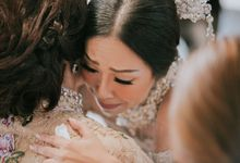 ALVINA & STEVEN by Speculo Weddings