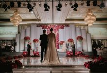 DANCE ALVINA & STEVEN by Speculo Photo