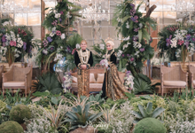 Pernikahan adat Sunda dan Jawa  by Double You Wedding