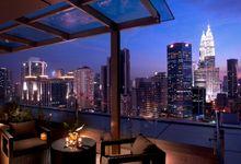 Doubletree facilities by Doubletree by Hilton Kuala Lumpur