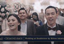 The Wedding of Ricki & Gladys by Desmond Amos Entertainment