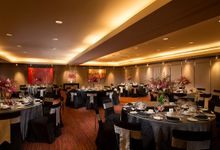 Happily ever after starts here at Doubletree by Hilton Kuala Lumpur by Doubletree by Hilton Kuala Lumpur