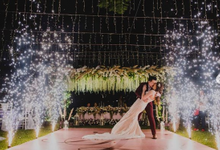 Leona & Tommy by Astagina Resort Villa & Spa Bali