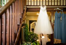 Ron & Erica // Wedding by COVENANTPICTURES
