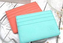 Exclusive Card Wallet include Packaging by Fine Souvenir
