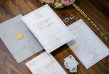 Kris & Maria by Jaymie Ann Events Planning and Coordination