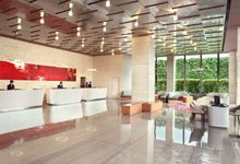 Our Hotel by GRAND MERCURE Jakarta Harmoni