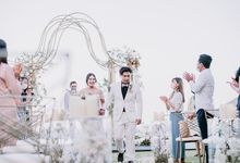 New Normal Protocol II by Sweetbella Florist & Decoration
