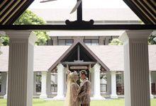 Mia & Hilmi by Novotel Bogor Golf Resort and Convention Centre