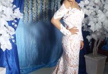 Pengantin Modern by Amora bridal