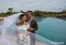 Prewedding Of Alex And Lani by Ambrosio Fotografia