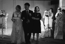 Wedding of Alan and Eileen by The Cold Cut Productions