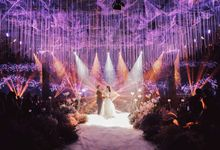 The Wedding of Yosef and Deborah by Light Vision