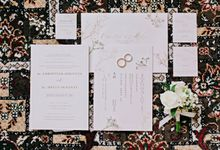 Wedding - Christian & Melly by State Photography
