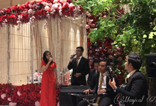 Magical Acoustic Band for Wedding Party by Dream Art Musical
