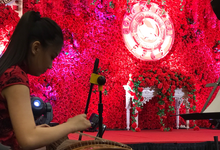 Magical Band for Chinese New Year 2018 by Dream Art Musical