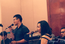 Magical Acoustic for Gathering PT EDI  by Dream Art Musical