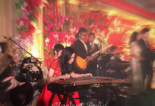 Magical Full Band with Guzheng Erhu Chinese  by Dream Art Musical
