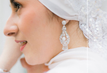 The wedding of Aqid & Sarah by DreamMotion.co