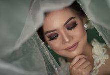 The Wedding of Ricky & Encis by Dreams Studio