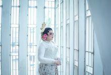 The Wedding of Lintang & Fajar by Dreams Studio