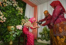 The Wedding of Devi & Ade by Dreams Studio