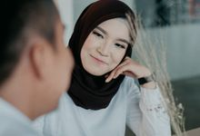Story Of Andini & Agus by YOFAN ANGGALI PHOTOGRAPHY