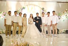 WEDDING BAND by RC Entertainment