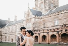 Stefanus & Debora by Nada Pictures