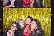 Alesha's Sweet 17th Birthday by Picto Booth