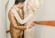 Wedding by Proscapictura. Id