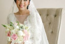 Wedding Of Dika & Sherly by Ohana Enterprise