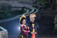 Bali Conceptual Prewedding by SINGHA Photgraphy