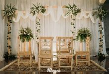 The Rustic Wedding by Mugen Photograph