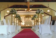 BALE ASRI RESTAURANT by REVIVE Bogor Pendopo 45 Resort