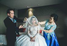 Wedding David & Susan by KianPhotomorphosis