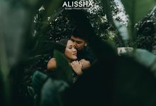 Alissha Pre-wedding Collection #3 by Alissha Bride