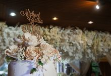 Michael & Cicilia by Golf Graha Famili
