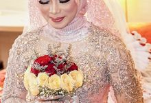 Wedding Rossa & Rangga at Hotel Ibis Harmoni by Video Art