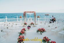 Iranian Wedding At Arma Restaurant by Anta Organization Wedding & Event Planner