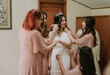 Mely & Hamzah Wedding by Get Her Ring