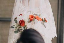 Wedding Evi & Ryan by joehanz_photography