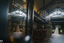 Wedding Irvan & Selvy by KianPhotomorphosis