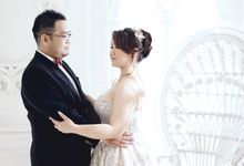 It always protects, always trusts, always hopes... by Gorgeous Bridal Jakarta