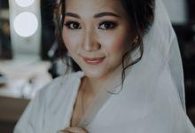 WIRIAWAN & THERESA - WEDDING DAY by Winworks